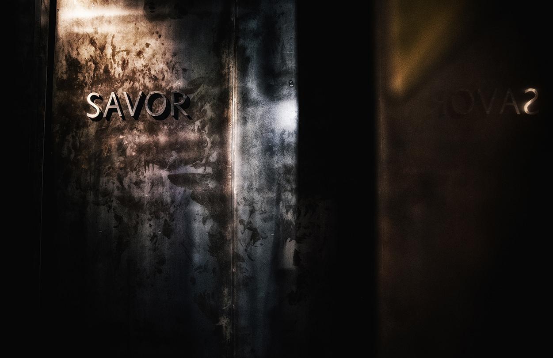 Savor 01