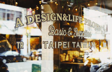 A Design&Life Project